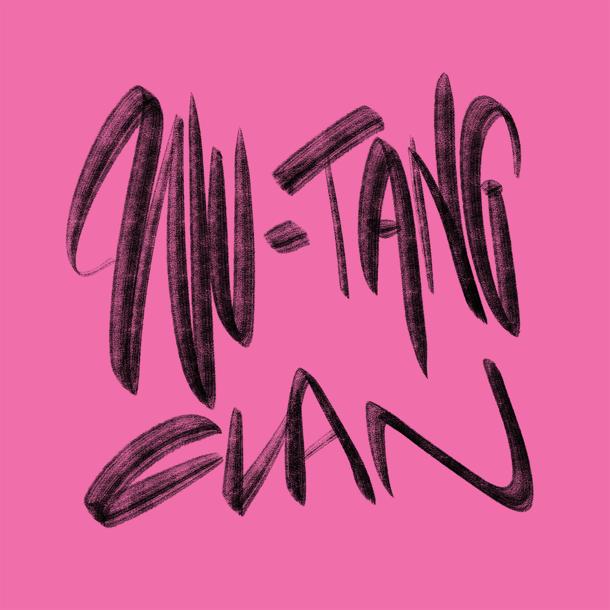 Wu Tang Brush by Typeverything.com